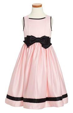 Dorissa 'Audrey' Sleeveless Dress (Toddler Girls & Little Girls) available at #Nordstrom