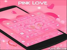 """Pink Love Keyboard Free  Android App - playslack.com ,  How To Install:- Follow the 3 steps: open the application after downloading, click on the """"Set as Active Theme"""" button and select the theme from the following page!- This theme uses GO Keyboard. If you do not have it installed, you will be redirected to a download page!- If you are having problems installing GO Keyboard, please watch this instructional video: https://www.youtube.com/watch?v=f1-zuZJKcdEPresentation:- Are you in love? We…"""