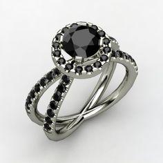 Love Black Diamonds!