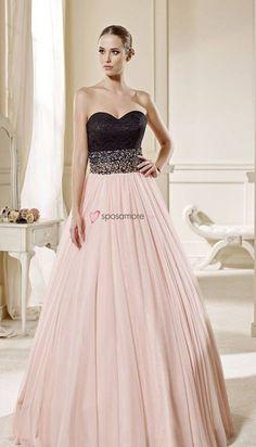 marina- abito per sposa con cintura di strass,scollo a cuore,tessuti pizzo e…
