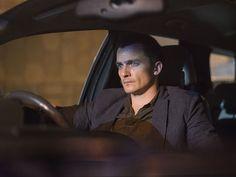 Rupert Friend as Peter Quinn in Homeland (Season 4, Episode 5)