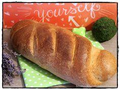Grano Lievito Madre - Italienisches Weizenbrot brotbackliebeundmehr Foodblog