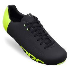 The Giro Empire cycling shoe
