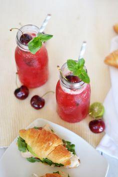 Potitos de cereza