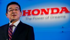 Honda Wants To Take The Bean Counters Out Of Car Building: Report