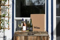 Get $22 Off Your First Month of Winc Wine - Winc offers 4 personalized wines each month. Bottles start at $13 each. www.trywinc.com/usfamilyguide
