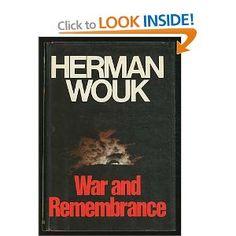 War and Remembrance: Amazon.co.uk: Herman Wouk: Books