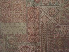 Kravet Contemporary Persian Reflections Color Multi Fabric Remnant   eBay