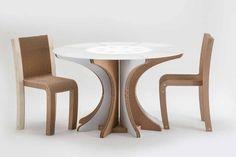 Картонная мебель - Гранио