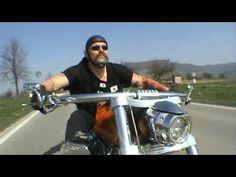 ▶ Reportage: So entsteht ein Custom Bike Motorvision begleitet - YouTube