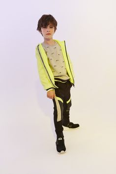 Look pour garçon IKKS Kid Boy Automne/Hiver 2017/2018 #aw17 #kidstyle