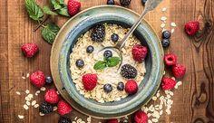 10 ungewöhnliche Porridge-Rezepte (zB Miso-Porridge)
