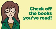 Are You As Well Read As Daria Morgendorffer