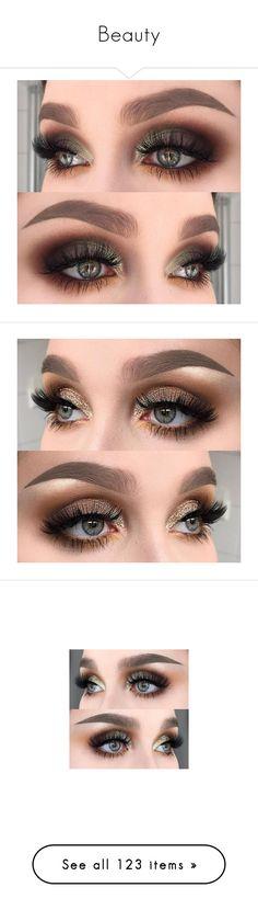 """Beauty"" by kimberlyann-cmxvi ❤ liked on Polyvore featuring jewelry, earrings, beauty products, makeup, eye makeup, eye pencil makeup, jennifer lopez, jennifer lopez makeup, eyes and beauty"
