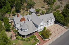 Areal Drone Photography and Videos by  Feldman - Robinett Real Estate Group.   http://www.dougandbrad.net/experience.html