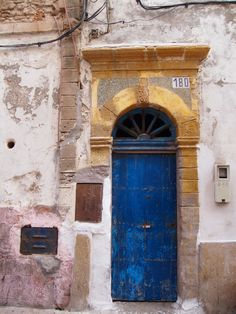 Puertas Marroquies