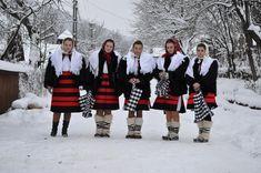 maramuresence-sarbatori-iarna - Barsana Maramures Romania Nails, Home, Finger Nails, Ongles, Nail, Nail Manicure
