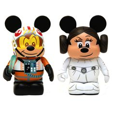 Vinylmation Star Wars