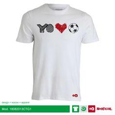 Amo el Futbol #NoOficial #ElFutbolNosInspira