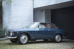 1964 Alfa Romeo Giulia - Sprint GT