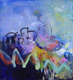 Missing Links3 by Anna Hryniewicz