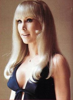 Barbara Eden. Love her!