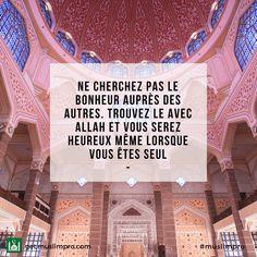 Citation du jour sur #muslimpro