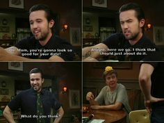 Always Sunny In Philadelphia ep: dennis looks like a registered sex offender It's Always Sunny, Always Be, Bars In Philly, Comedy Tv Series, Great Comedies, Are You Not Entertained, Sunny In Philadelphia, Chicago Pd, I Don T Know