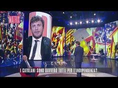DIEGO FUSARO: Spagna unita. Contro la Catalogna indipendente [Matrix]