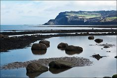 Ravenscar, North Yorkshire