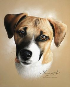 Marvelous Drawing Animals In The Zoo Ideas. Inconceivable Drawing Animals In The Zoo Ideas. Dog Logo Design, Air Brush Painting, Artist Painting, Dog Wallpaper, Dog Paintings, Dog Portraits, Dog Art, Animal Drawings, Art Day