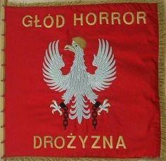 Bóg, honor, oj...... Nie o takie Polskie walczyliśmy!