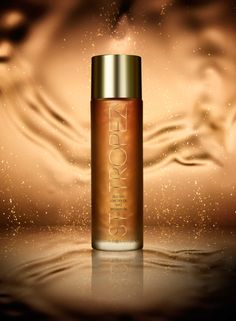 Self Tan Luxe Oil #luxelife