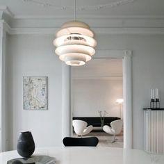 PH Snowball pendant lamp by Louis Poulsen
