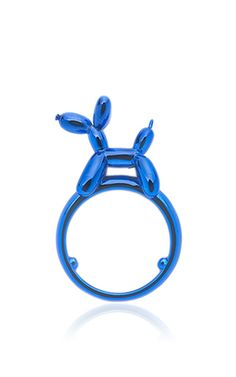 Chinese Zodiac Ring   Dog by LAUREN X KHOO for Preorder on Moda Operandi