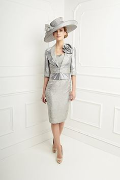 MBJCSS1303 - John Charles -  Mother Of The Bride Outfits