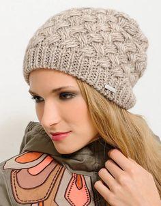 Узоры для шапок (71 фото): способы вязания головных уборов: плетенка, соты, рис, звездочки