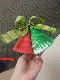 Christmas Preschool Art Projects.Pinterest