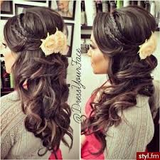 hairstyles for prom 2014 - Google Search