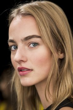 The ultimate guide to brow maintenance