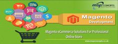 MSP Concepts with their extensive skill in working with the ecommerce platform Magento has earned them the credit for being the best #Magento_development_company in UK. With numerous features and functionalities, Magento becomes one of the most favorite e-commerce platforms.
