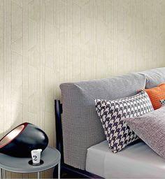 ταπετσαρια τοιχου γραμμες 88216 - Ταπετσαρίες τοίχου Throw Pillows, Bed, Home, Toss Pillows, Cushions, Stream Bed, Ad Home, Decorative Pillows, Homes