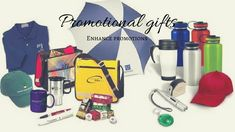 Enhance your Promotional Campaigns with enhance promotions #Business #Promotions #Marketing #Gifts