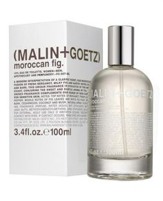 The 12 Prettiest Spring Fragrances to Try Now - Malin + Goetz Moroccan Fig from #InStyle