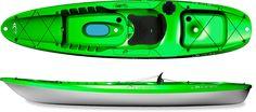 Delta Kayaks Cat 10.5 Sit-On-Top Kayak at REI.com