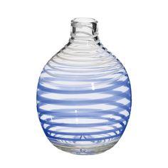 """Vase """"Singleflowers"""" - Modell 14.0306.6.CT - Carlo Moretti - Murano Glas"""