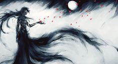 Mugetsu Bleach Manga Poster