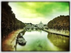 Green Rome