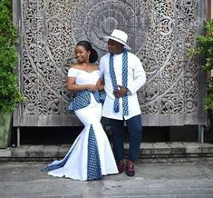 Couples outfit wedding outfit wedding guests. | Etsy African Wedding Attire, African Attire, African Dress, African Outfits, African Style, Latest African Fashion Dresses, African Print Fashion, African Traditional Wedding Dress, Ghana Traditional Wedding