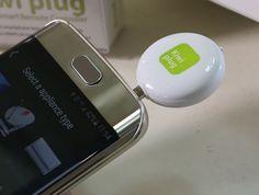 El dispositivo que convierte tu smartphone en mando a distancia |